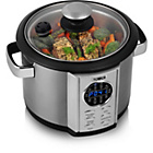 more details on Tower 5L Digital Multi Cooker - Stainless Steel.