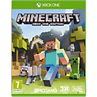 more details on Minecraft Xbox One Game.
