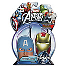 more details on Avengers Walkie Talkie.
