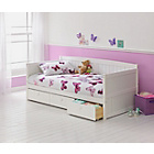 more details on Marnie Single Day Bed Frame with Ashley Mattress.