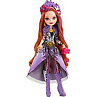 more details on Ever After High Holly O'Hair Doll.