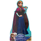 more details on Frozen Anna Character Wooden Puzzle - 6 Piece.