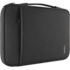 more details on Belkin 11.6 Inch Laptop Sleeve With Handle - Black.