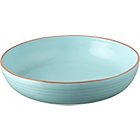 more details on Jamie Oliver Terracotta Bowl - Blue.