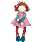 more details on Moulin Roty Fanette Rag Doll.