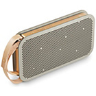 more details on B&O PLAY by Bang & Olufsen A2  Bluetooth Speaker - Grey.