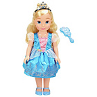 more details on Disney Princess 20 Inch Doll.