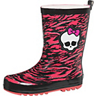 more details on Monster High Girls' Purple Wellies.