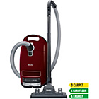 more details on Miele Complete C3 EcoLine Bagged Cylinder Vacuum Cleaner.