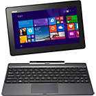 more details on Asus Transformer T100TAF 10.1 Inch 2GB 32GB Laptop.