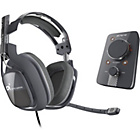more details on Astro A40 Wired Gaming Headset for Mac/PC/PS3/PS4.
