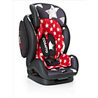 more details on Cosatto Hug Group 1-2-3 Car Seat - Hipstar.