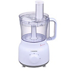 more details on Cookworks Food Processor - White.