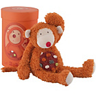 more details on Moulin Roty Boxed Monkey Soft Toy.