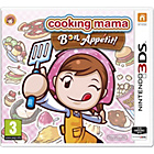 more details on Cooking Mama Bon Appetit Nintendo 3DS Game.