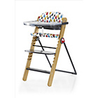 more details on Cosatto Waffle Highchair - Pitter Patter.