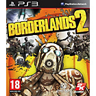 more details on Borderlands 2 PS3 Game.