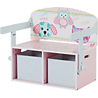 more details on Chad Valley Creature Friends Convertible Desk and Chair.