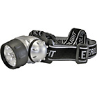 more details on 7 LED Head Torch.