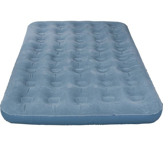 Inflatable Beds Argos: Buy Campingaz Double Camping Quickbed At Argos.co.uk