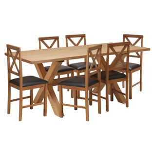 Dining Table 6 Chairs Argos Home Design Ideas