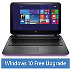 more details on HP Pavilion 15-p273na 15.6 Inch A8 4GB 1TB Laptop - Purple.