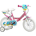 more details on Peppa Pig Bicycle 14 inch - Pink.