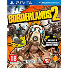 more details on Borderlands 2 PS Vita Game.