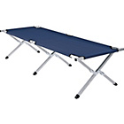 more details on Steel Framed Folding Single Camping Bed.