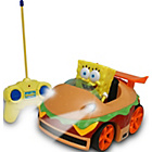 more details on Spongebob Remote Control Racing Car.