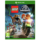 more details on LEGO® Jurassic World Xbox One Pre-order Game.