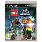 more details on LEGO® Jurassic World PS3 Pre-order Game.
