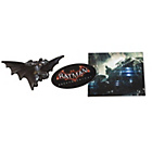 more details on Batman Arkham Knight Console Stickers - Pack of 4 Pre-order.