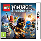 more details on LEGO® Ninjago: Shadow of Ronin Nintendo 3DS Game.