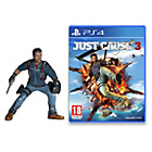 more details on Just Cause 3 PS4 Pre-order Game.