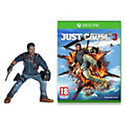 more details on Just Cause 3 Xbox One Pre-order Game.
