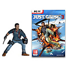 more details on Just Cause 3 PC Pre-order Game.