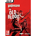 more details on Wolfenstein: The Old Blood PC Game.