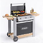 more details on Outback Spectrum 3 Burner Flatbed Gas BBQ.