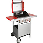 more details on MasterChef Performer 2 Burner Grill Gas BBQ.