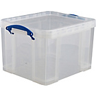 more details on 35 Litre Really Useful Plastic Storgae Box.