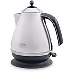 more details on De'Longhi Micalite Kettle - White.