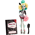 more details on Monster High Exchange Lagoona Doll.