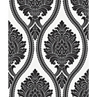 more details on Arthouse Corona Wallpaper - Black and White.