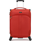 more details on Antler Aire Medium 4 Wheel Suitcase - Orange.