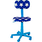 more details on Stars Gas Lift Chair - Stars.