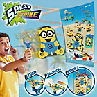 more details on Despicable Me Splat Strike Target Pack.