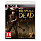 more details on Walking Dead - Season 2 - PS3 Game.
