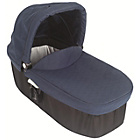 more details on Graco Evo XT Carrycot - Navy.