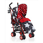 more details on Cosatto Supa Stroller - Hipstar.